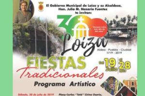 Fiestas tradicionales Loiza 2019 @ Loiza Puerto Rico