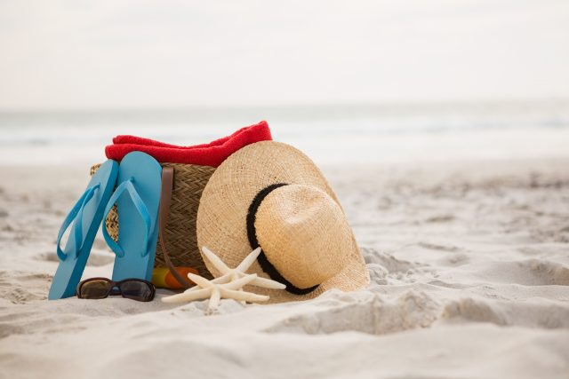 Visita las Mejores Playas Boricuas
