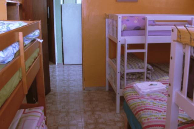 Hostel Bahía del Paraíso