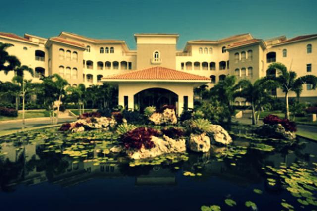 Plantation Resort Residences at Dorado Beach