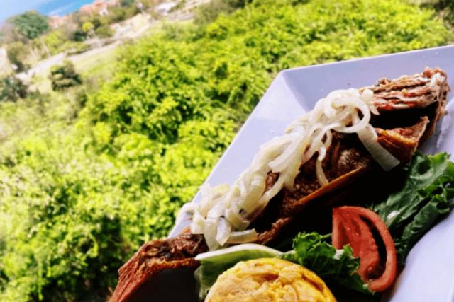 Restaurante Terraza Montemar